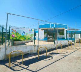 Centro Infantil de Bensafrim