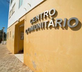 """Centro Comunitário """"Dar a Mão"""" – Chinicato"""