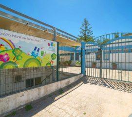 Centro Infantil Santo Amaro