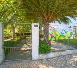 Centro Infantil de São João