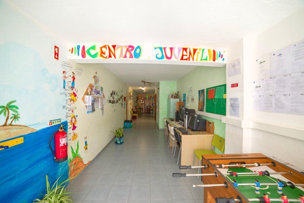 Centro Juvenil de Lagos - CASLAS