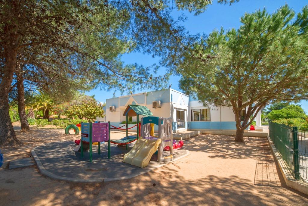 Centro Infantil da Vila da Luz - CASLAS