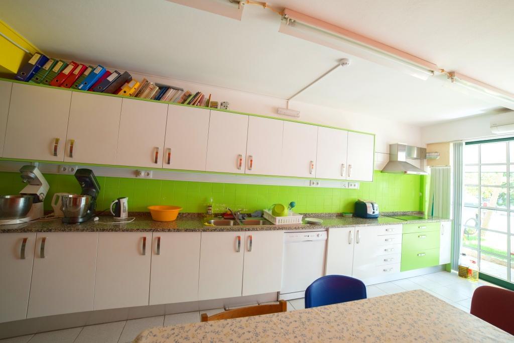 Cozinha e Pastelaria